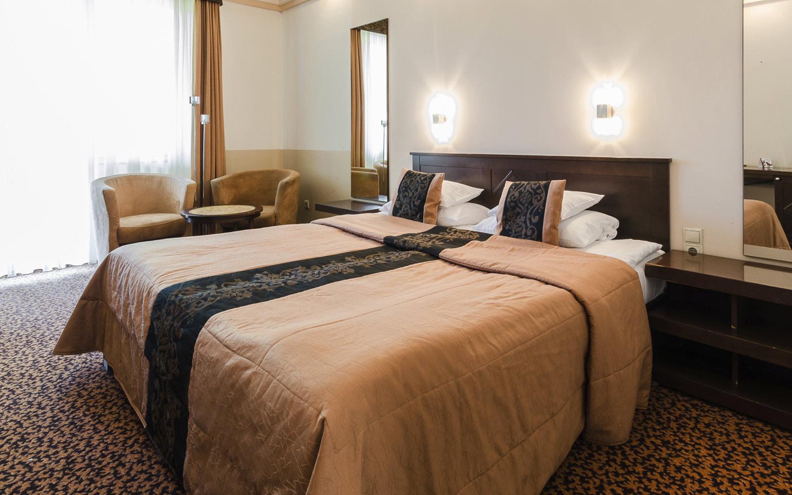 Hunguest Hotel Apollo Hajdúszoboszló