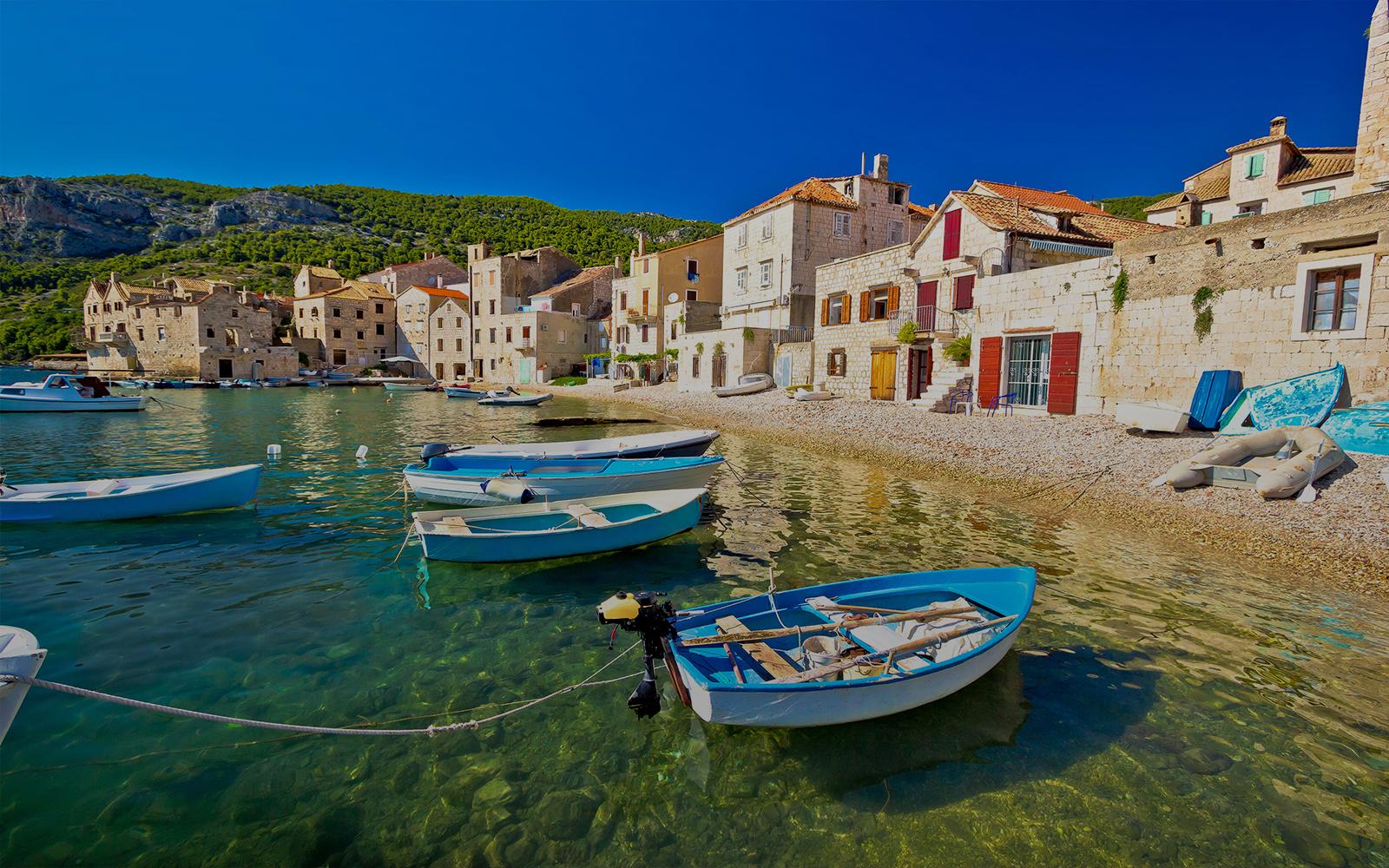 Horvátország Restart 2021