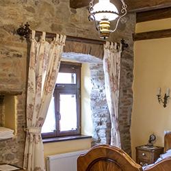 Casa Bertha Sighișoara