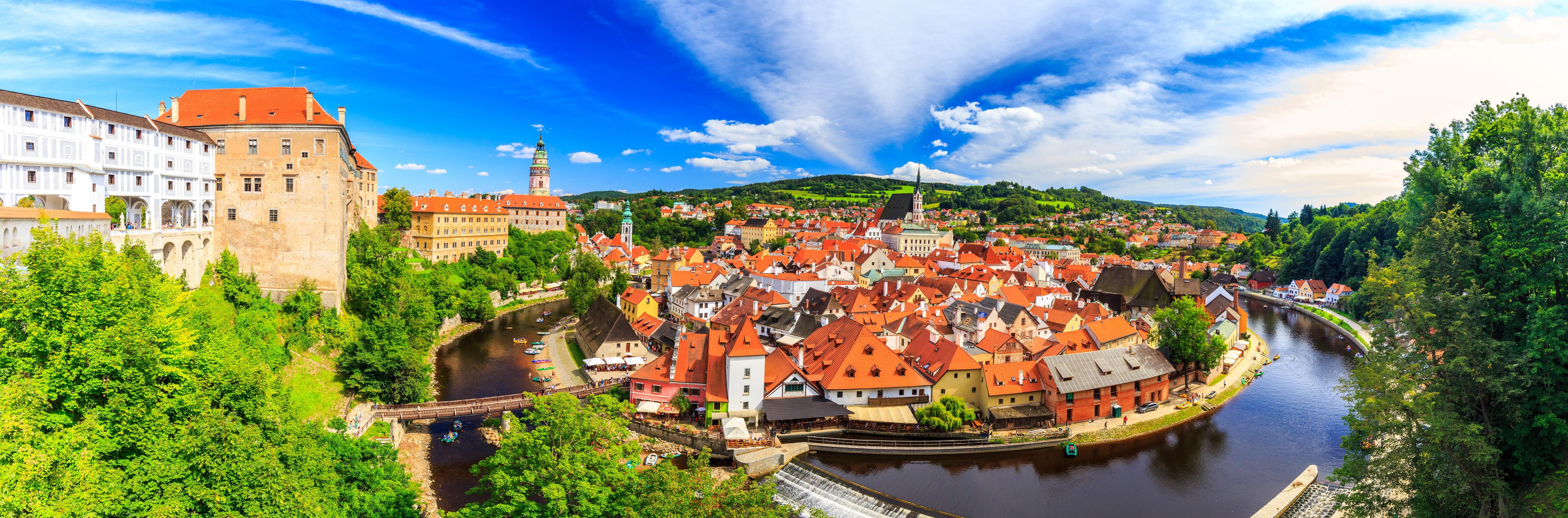 Objevte krásy Česka a podpořte tím domácí cestovní ruch