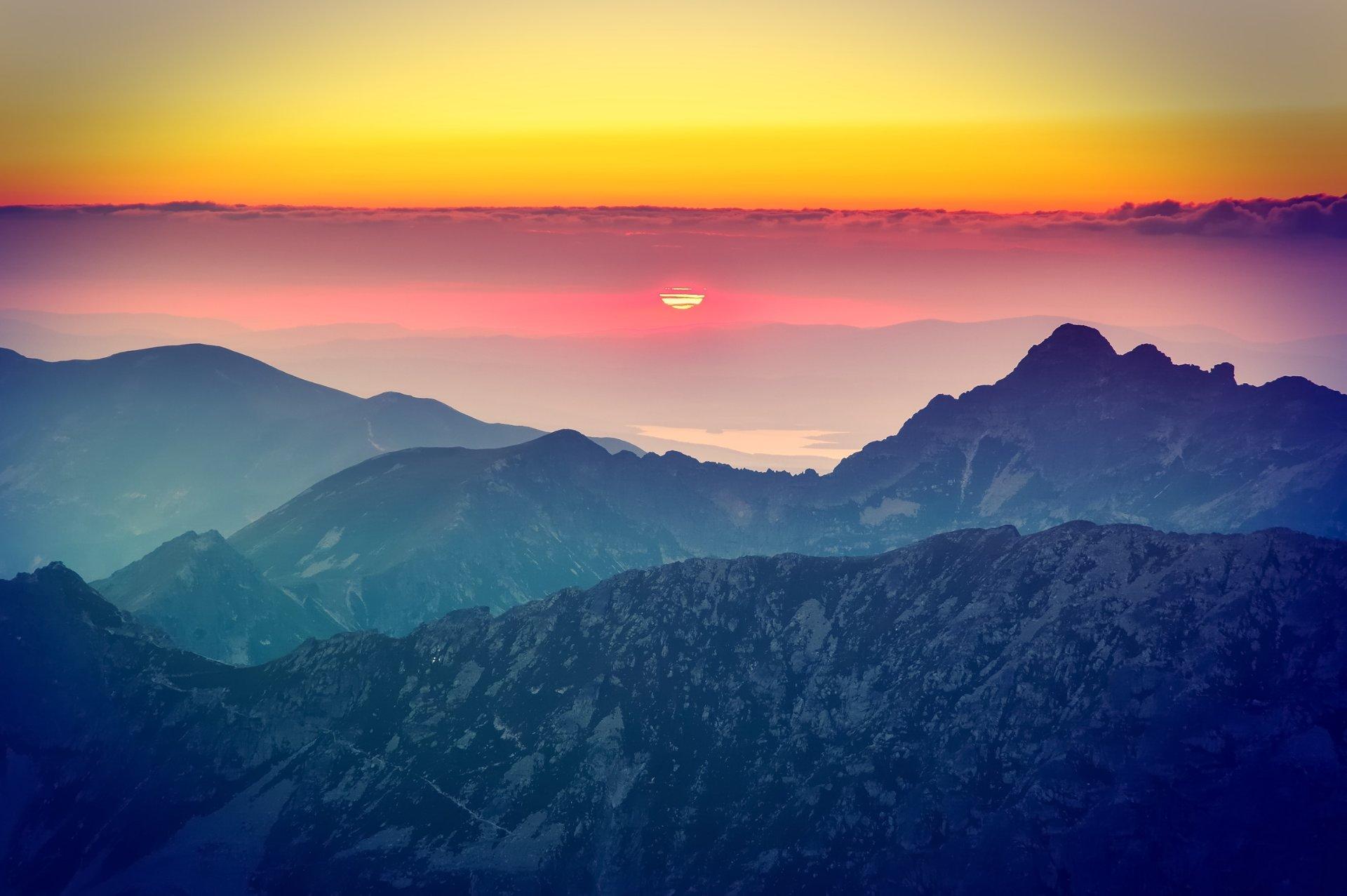 Zaplanuj wiosenny wyjazd w góry