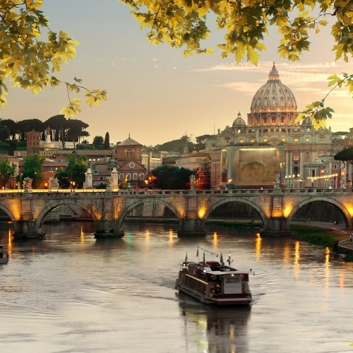 Hotel Artis Róma