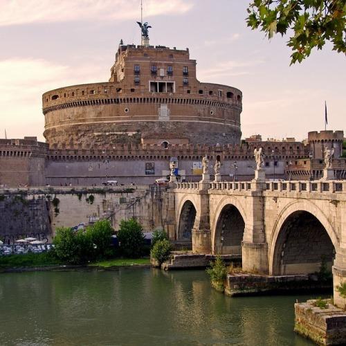 Hotel Marco Polo Róma