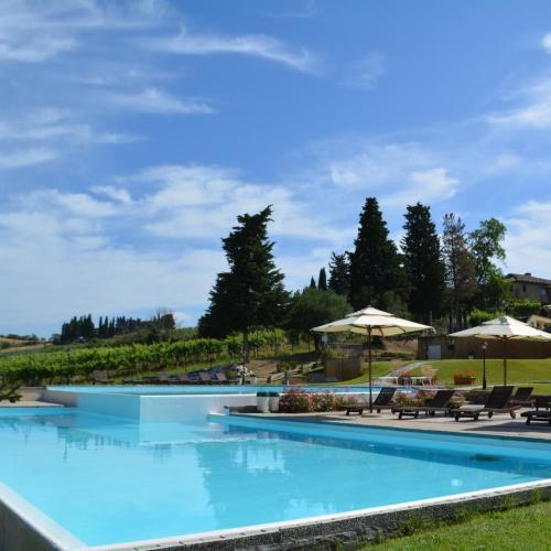 Villa San Filippo Resort Barberino Val di Elsa
