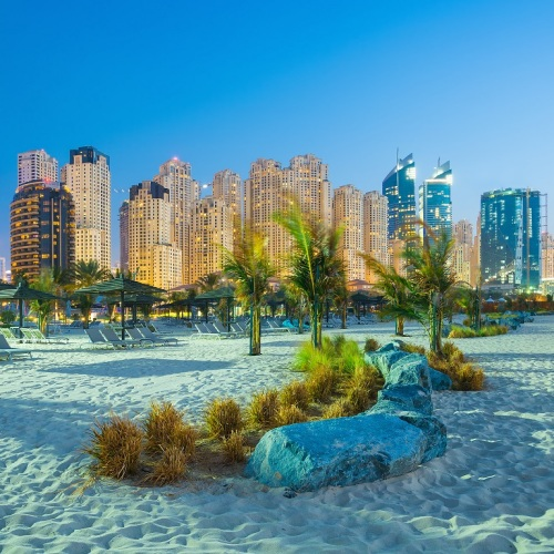 Grandeur Hotel Dubai