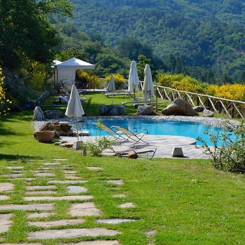 Borgo I Tre Baroni - Spa & Resort Poppi
