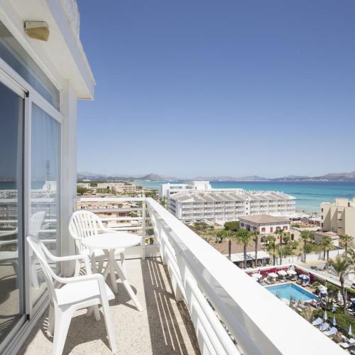 Hotel Sultan Can Picafort Mallorca