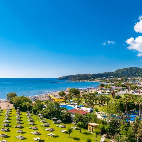 Hotel Grecian Fantasia Faliraki