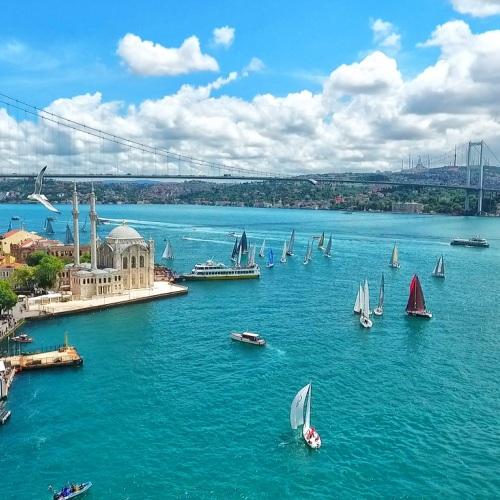Török Körutazás Isztambul