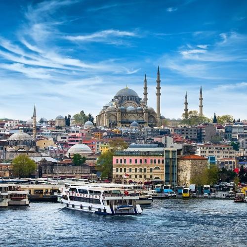 Hotel Fors Isztambul