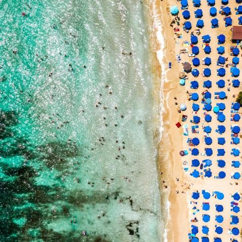 Anmaria Beach Hotel Ayia Napa