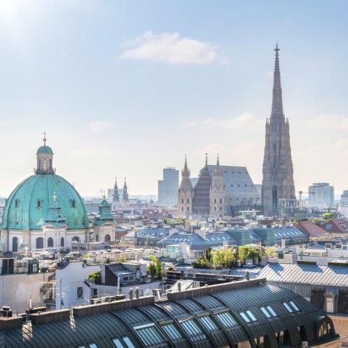 A&O Hotels Bécs