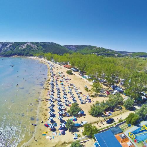 San Marino Sunny Resort Lopar