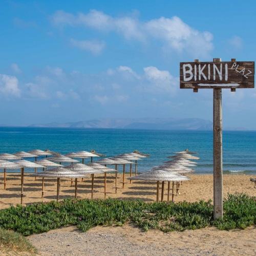 Almare Beach Hotel Kréta