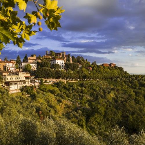 Hotel Villa Rita Montecatini Terme